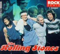 The Rolling Stones par François Ducray