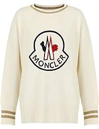 MONCLER Jersey Punto Logo