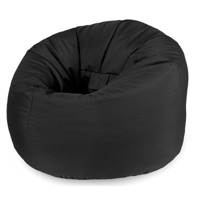 x-l-beanbag-chair-black-water-resistant-bean-bags-for-indoor-and-outdoor-use-make-great-garden-seats