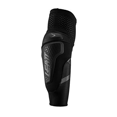 Leatt 3DF 6.0 MX Motocross and Enduro Elbow Protection XX Large Black