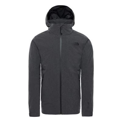 THE NORTH FACE Herren Thermojacke Apex Flex GTX dunkelgrau (229) M