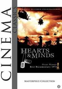 Hearts and Minds (1974) ( ) [ Holländische Import ] (Eisenhower D Dwight Dvd)