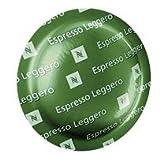 Nespresso Professional Espresso Leggero - 50 capsules