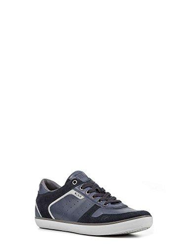 Geox U72R3C 0CL22 Sneakers Man Bleu