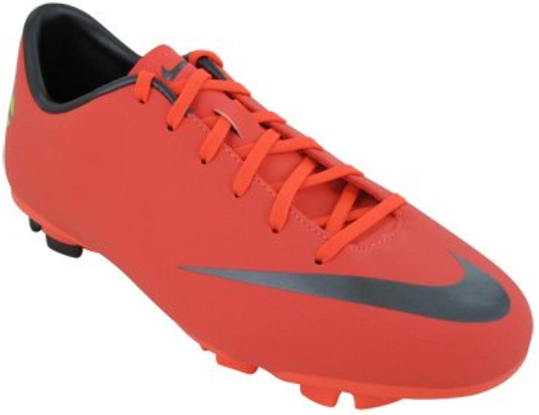 Nike Junior Mercurial Victory III - Botas de fútbol