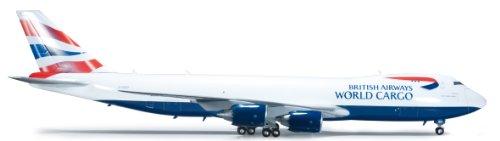 herpa-modellbau-maquetas-de-aeronaves-1200-preassembled-fixed-wing-aircraft-747-8f-passenger-aircraf