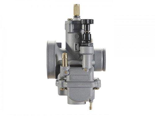 Carburateur POLINI CP 17,5 mm avec bouton Choke