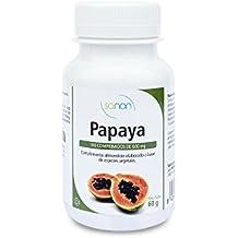 Amazon.es: papaya enzimas