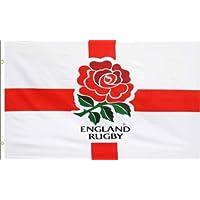 Rugby World Cup England Rugby RFU Crest Flag