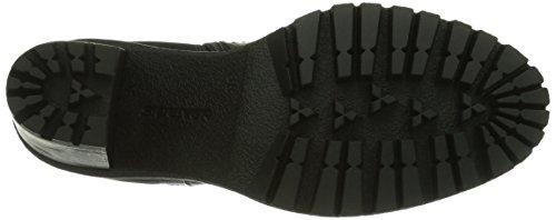 25441 Chelsea oliver black 1 Schwarz Damen S Boots Bt5ndqBw