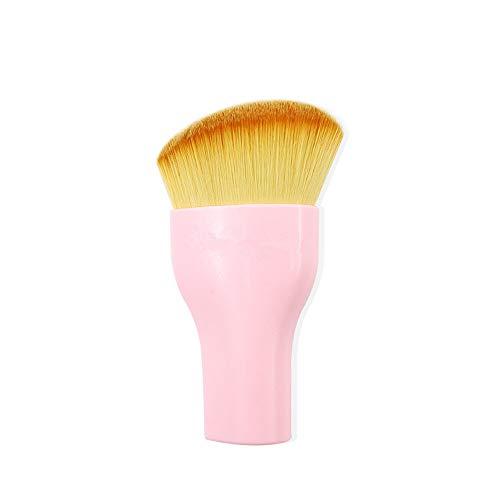 Yyy123 Beauty Tools Multi-Corner Foundation Brush