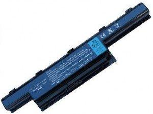 Acer BT.00603.111 Batterie de rechange 11,1 V 4400 mAh