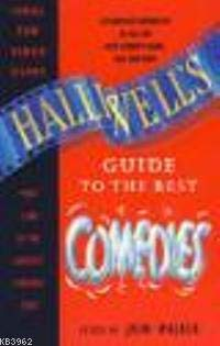 Halliwell's Guide to the Best Comedy Films (Walker Guide Film John)
