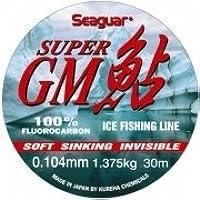 Seaguar Grand Max FX de fluorocarbono 30m
