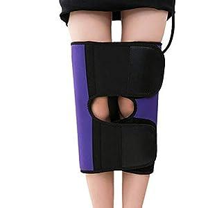 Leg Orthosis Beinstütze Unterstützung on/X Art Körperhaltung Korrektor Beinkorrektur Bein Schönheitsband Begradigen Band Schutz