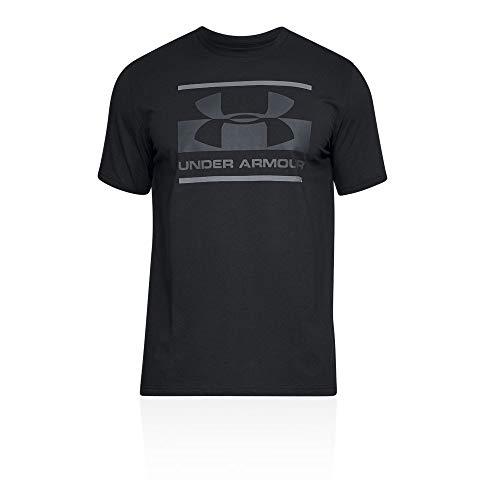 Under Armour UA Blocked Sportstyle Logo T-Shirt - XS