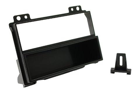 Celsus AFC5139 Façade d'autoradio pour Ford Fiesta et Fusion