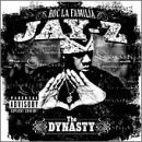 Dynasty-Roc la Familia 2000 [Musikkassette]