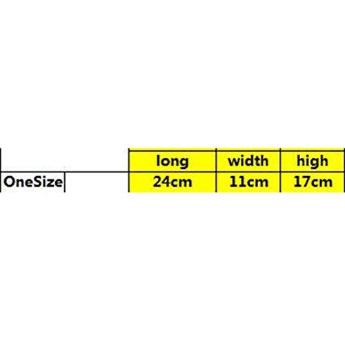 Borsa Cosmetica Portatile Borsa Cosmetica Portatile Multifunzione Portatile Impermeabile Di Grande Capacità RoseRed