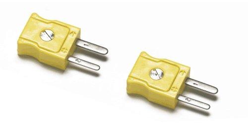Fluke 80Ck-m Connecteurs Male Mini, Type K