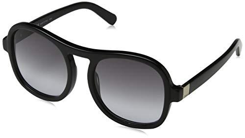 Chloè Damen CE720S 001 56 Sonnenbrille, Black,