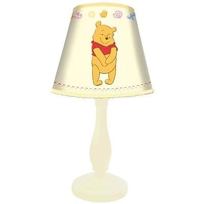 Winnie Pooh Nachttischlampe Lampe Licht