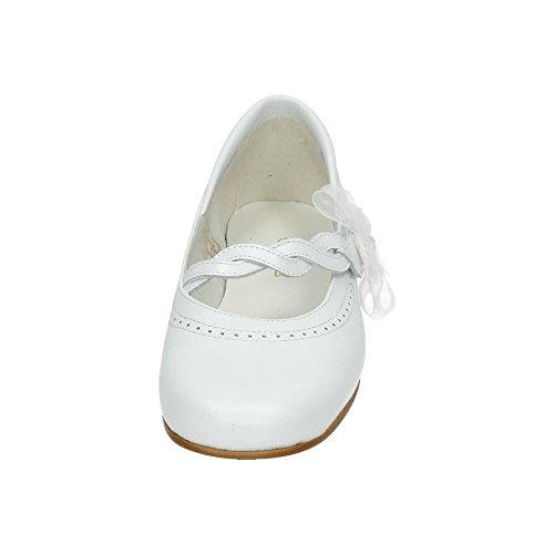COPER, Scarpe col tacco bambine Bianco