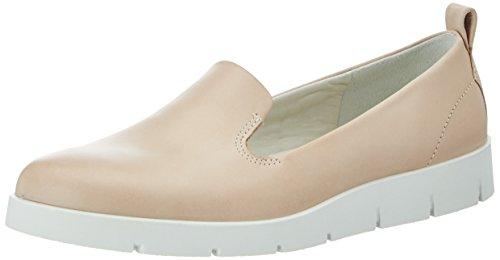 Ecco Damen Bella Slipper, Pink (1118ROSE Dust), 38 EU