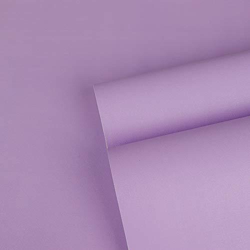 Studentenwohnheim Wohnheim Dekoration Tapete Tapete Schlafzimmer Nordic Tapete einfarbig Raumdekoration Wandaufkleber Studentenwohnheim Hintergrund Tapete 45cmx1m