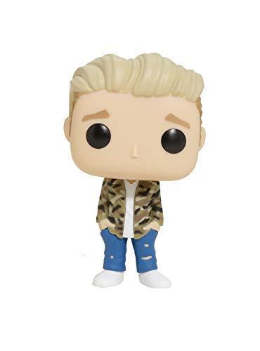 Funko Pop Justin Bieber (56) Funko Pop Cantantes y Músicos