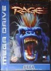 Primal Rage [Megadrive FR]