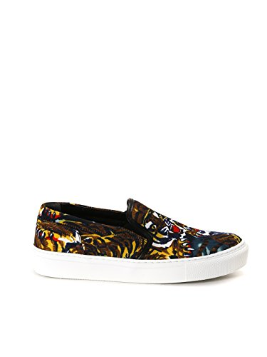 kenzo-womens-f752sn100f7140-multicolor-leather-slip-on-sneakers