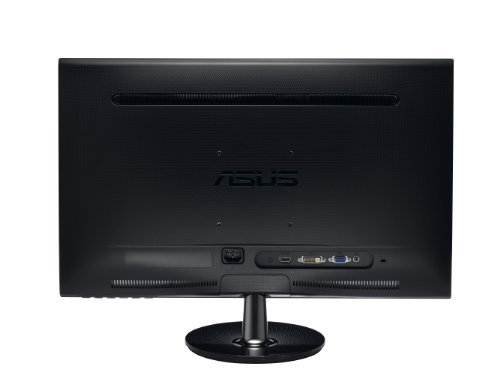 ASUS VS248HR 24 inch Gaming Monitor 1 ms 1920 x 1080 HDMI DVI D VGA 250 cd m2 Black Products