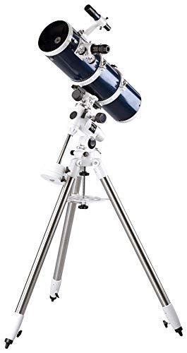 Novopus Monóculo:Telescopio reflexivo newtoniano