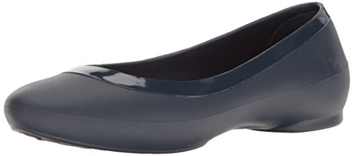 Flats Navy Lina Donne Deluxe Zanne HqvxwYPq