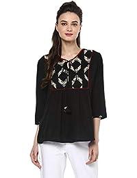 8c41fcc00a960 Pannkh Women s Western Wear Online  Buy Pannkh Women s Western Wear ...