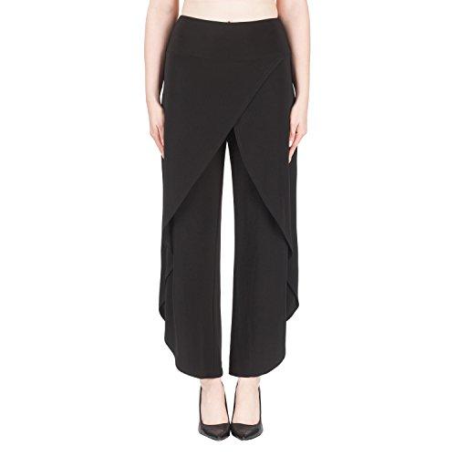 Joseph Ribkoff Black Pants Style - 30068U Collection 2019