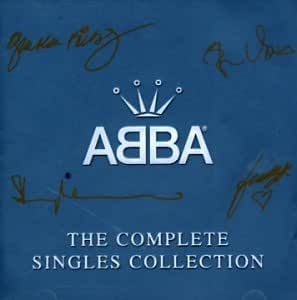 2cd / Complete Singles Collection (Inc. Titres En All.)