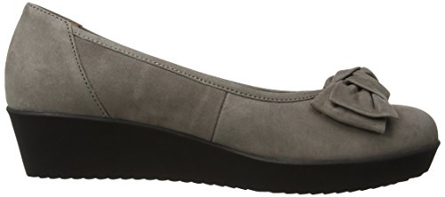 Gabor Lesley, Mocassins Femme Marron (Brown)
