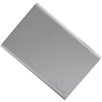 Disco Duro Externo de 2,5 Pulgadas para PC y Mac (1 TB/