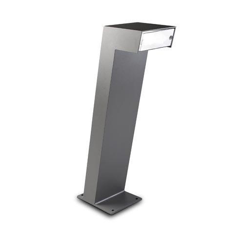 LEDS-C4 Torch – Balise Torche PL E27 2 x 18 W Gris urbain