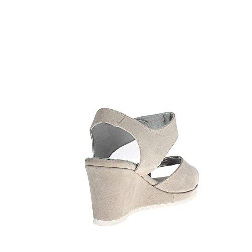 Cinzia Soft 511042CS Sandal Damen Beige