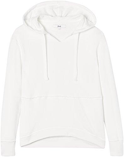 FIND Hoodie Damen Weiß (Ivory)