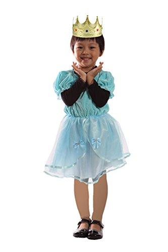 Jo03/00 Gr. 98-104 Kleid Kostüm für Fasching und Karneval, Kostüme für Kinder, Faschingskostüm, Karnevalkostüm