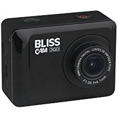 3GO BLISS fotocamera per sport d'azione
