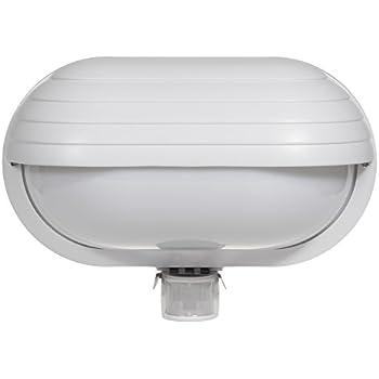 Maclean mce33 lampada a parete per esterni con sensore for B w da esterno