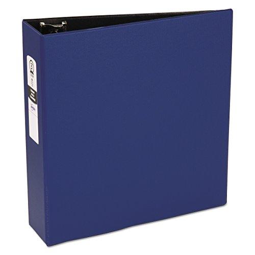 Avery Economy Binder mit Rund Ring 3 Inch blau