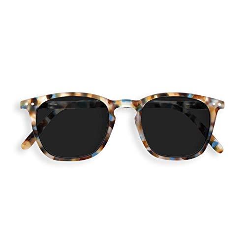 IZIPIZI LetmeSee Sonne & Lesen #E Tortoise Sonnenbrille Unisex Erwachsener +0 Blau Tortoise