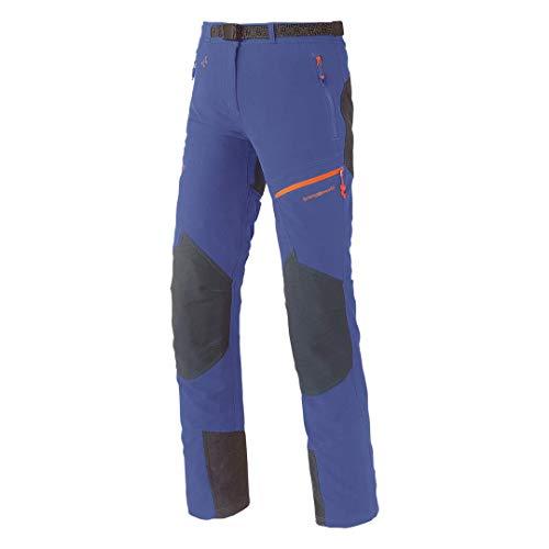 Trangoworld TRX2PES WM Pro Stretch Lange Hose, Damen S dunkelviolett