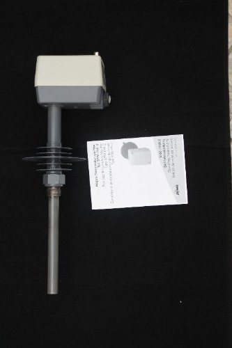 Jumo Rauchgas-Thermostat STM-RW-2 +20...+400°C Tauchrohrlänge 150 mm